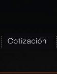 Cotización